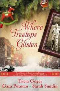 where treetops glisten1