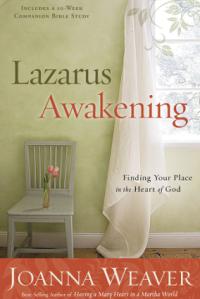 Lazarus-Awakening