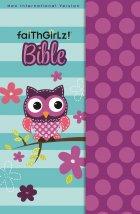 faith girlz bible