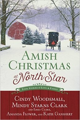 amish christmas north star